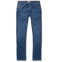 Officine Generale - Kurt Slim-Fit Denim Jeans