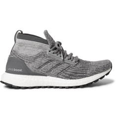 adidas Originals UltraBoost All Terrain Primeknit Sneakers