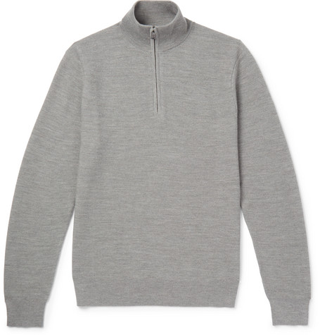 Ralph Lauren Purple Label Wool & Cashmere-Blend Sweater Prices Cheap Online Cut-Price Free Shipping Supply HMCsHgT