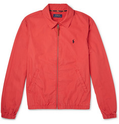 Polo Ralph Lauren - Cotton-Twill Jacket