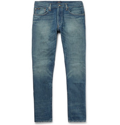 Polo Ralph Lauren - Sullivan Slim-Fit Denim Jeans