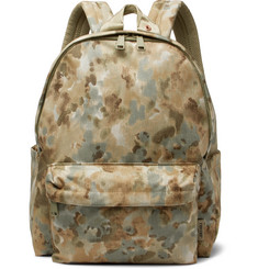 Herschel Supply Co - H-442 Camouflage-Print TUFF STUFF Backpack