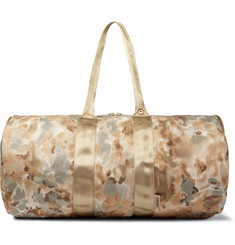 Herschel Supply Co H-446 Camouflage-Print TUFF STUFF Holdall