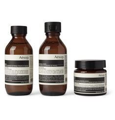 Aesop - Affiliation Grooming Kit