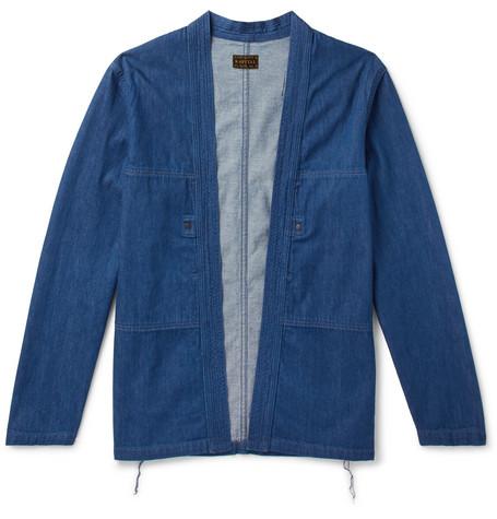 KAPITAL Denim Jacket