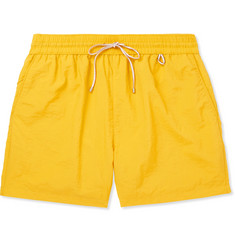 Loro Piana Key West Mid-Length Swim Shorts