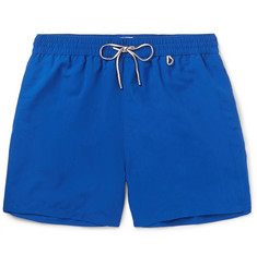 Loro Piana Bay Mid-Length Swim Shorts
