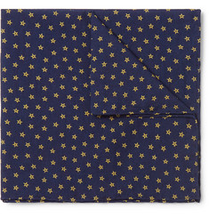 Polo Ralph Lauren Printed Cotton Pocket Square