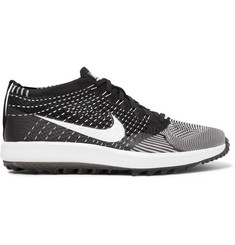 Nike Golf Flyknit Racer Golf Shoes