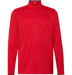 Nike Golf Dri-FIT Half-Zip Golf Top