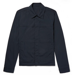 Theory Jamie Stretch Cotton-Blend Jacket