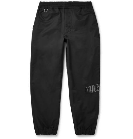 FLAGSTUFF Cotton-Blend Sweatpants
