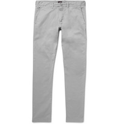 J.Crew Slim-Fit Stretch-Cotton Twill Chinos