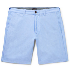 J.Crew Slim-Fit Cotton Oxford Shorts