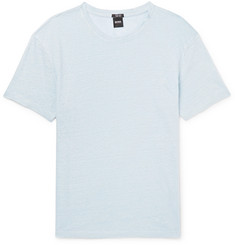 Hugo Boss Linen T-Shirt