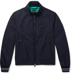 Hugo Boss Shell Bomber Jacket