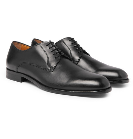 Cardiff Leather Derby Shoes HUGO BOSS x32OVZhP