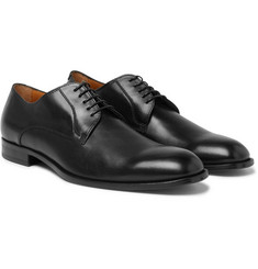 Hugo Boss - Cardiff Leather Derby Shoes