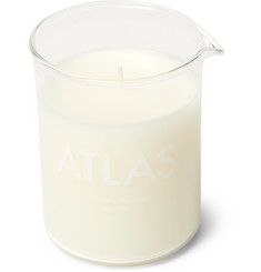 Laboratory Perfumes - No.25 Atlas Candle, 200g
