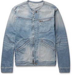 nonnative Faded Denim Jacket