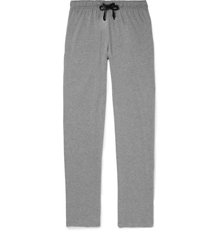 SCHIESSER Cotton-Jersey Pyjama Trousers