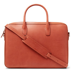 Mansur Gavriel - Leather Briefcase