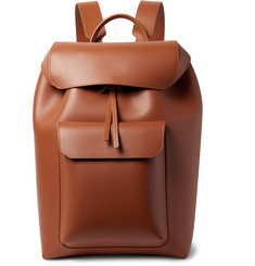 Mansur Gavriel - Leather Backpack