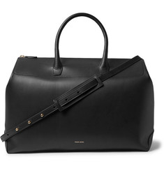 Mansur Gavriel - Leather Holdall