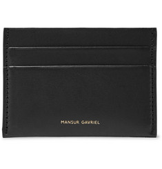 Mansur Gavriel - Leather Cardholder