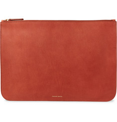 Mansur Gavriel Leather Pouch
