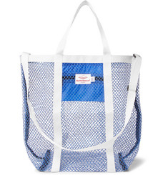 Battenwear - Mesh Tote Bag