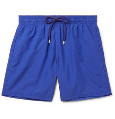 Vilebrequin - Moorea Mid-Length Water-Reactive Swim Shorts