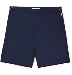 Orlebar Brown - Dane Slim-Fit Long-Length Swim Shorts