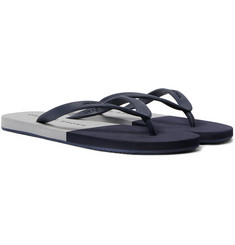 Orlebar Brown - Haston Rubber Flip Flops