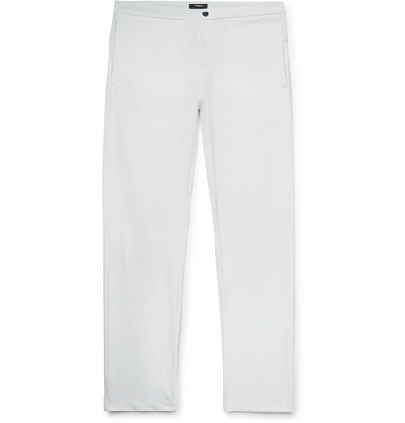 Holden Slim-fit Stretch-nylon Trousers Theory x9fPKK