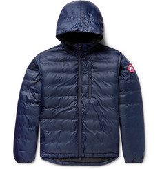 Canada Goose - Lodge Packable Shell Hooded Down Jacket