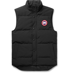 Canada Goose - Garson Slim-Fit Quilted Shell Down Gilet