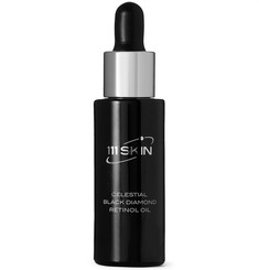 111Skin Celestial Black Diamond Retinol Oil, 30ml