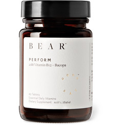 BEAR - Perform Supplement, 60 Capsules