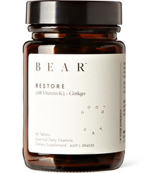 BEAR - Restore Supplement, 60 Capsules