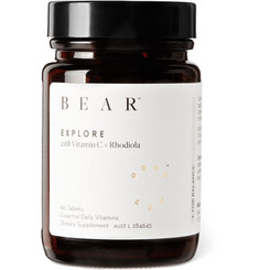 BEAR Explore Supplement, 60 Capsules