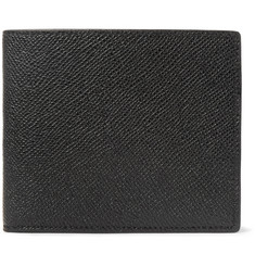 Mark Cross Saffiano Leather Billfold Wallet