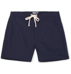 Saturdays NYC - Colin Mid-Length Swim Shorts
