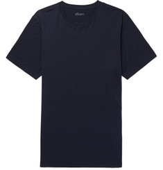 Albam Cotton-Jersey T-Shirt