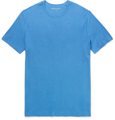 Derek Rose Basel Stretch-Micro Modal T-Shirt