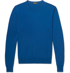 Berluti - Wool Sweater