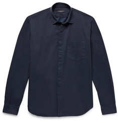 Berluti Cotton-Twill Shirt