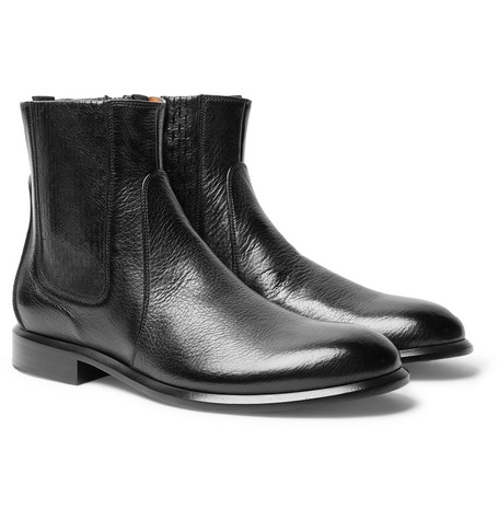 Givenchy Cruz Full-Grain Leather Chelsea Boots excellent cheap online buy cheap shop offer authentic cheap price 04BDe