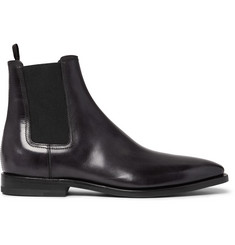Berluti - Leather Chelsea Boots