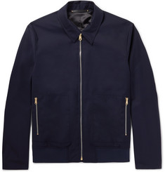 Paul Smith Storm System Wool Blouson Jacket